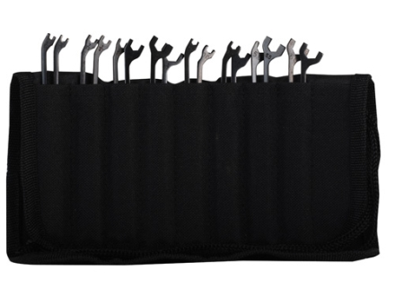 Moody Tools Trigger Wrench 16-Piece Set