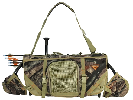 Game Plan Gear BowBat XL Bow Pack Polyester