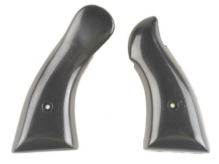 Barami Hip-Grip S&W K-Frame Square Butt Polymer Black