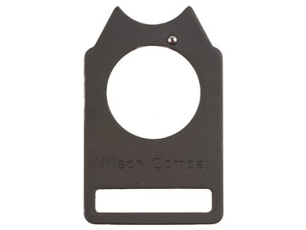 Scattergun Technologies Vertical Sling Mounting Plate Remington 870 Parkerized