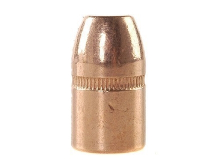 Speer Bullets 38 Caliber (357 Diameter) 158 Grain Total Metal Jacket Box of 100