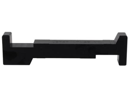 EGW USPSA Magazine Length Gage Aluminum Black