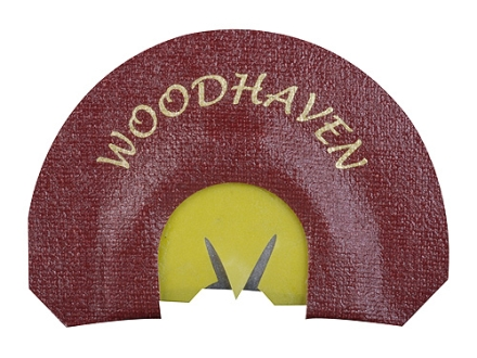 Woodhaven Scott Ellis Energy Signature Series Diaphragm Turkey Call