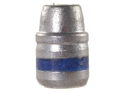 Meister Hard Cast Bullets 45 Colt (Long Colt) (452 Diameter) 255 Grain Lead Semi-Wadcutter Box of 500