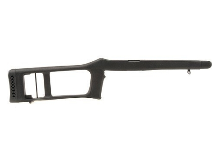 "Choate Dragunov Rifle Stock Ruger 10/22 .920"" Barrel Channel Synthetic Black"