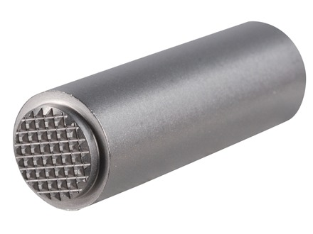 Ed Brown Recoil Spring Plug 1911 Government Stainless Steel