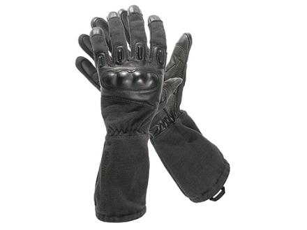 BlackHawk Fury HD Gloves Leather Nylon and Kevlar