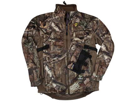 ScentBlocker Men's Scent Control Super Freak Jacket