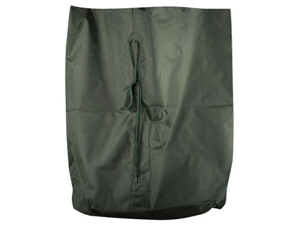 5ive Star Gear Mil-Spec Rubber Lined Waterproof Bag Nylon Olive Drab