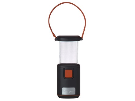 Energizer Pop Up LED Lantern with 4 AA Batteries Polymer