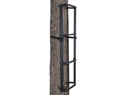 Big Game Stagger Sticks XLT Treestand Climbing Stick Steel Black