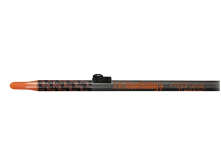 AMS Tiger Shark Carbon Bowfishing Arrow Blank Shaft