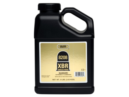 IMR 8208 XBR Smokeless Powder
