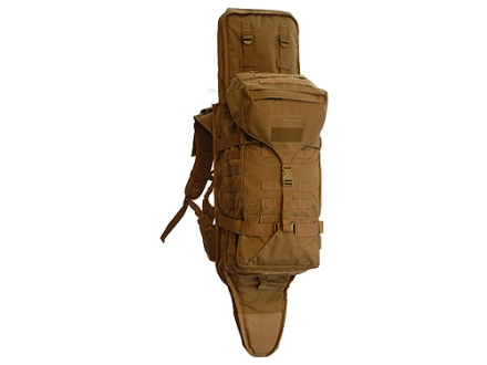 Eberlestock Gunslinger Backpack Nylon Coyote Brown