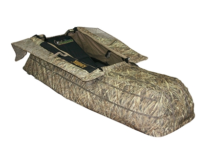 Avery Finisher Layout Blind Polyester KW-1 Camo