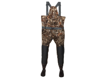 Banded Playmaker Hybrid Chest Waders Neoprene and Polyester