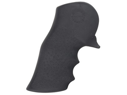 Hogue Monogrip Grips Dan Wesson Large Frame Rubber Black