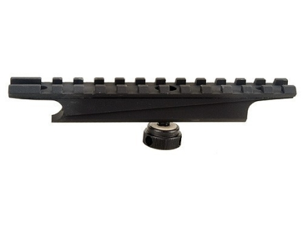Valdada IOR Picatinny-Style Scope Base AR-15 Carry Handle Matte