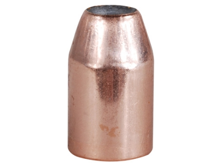 Nosler Sporting Handgun Bullets 40 S&W, 10mm Auto (400 Diameter) 200 Grain Jacketed Hollow Point Box of 250