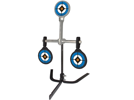 Do-All Auto-Reset Target System 38 to 44 Caliber Steel