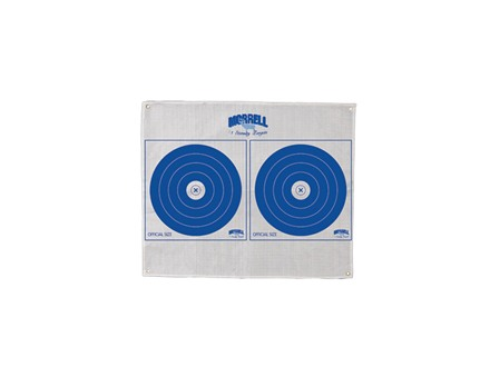 Morrell Polypropylene Archery Target Face Single Spot