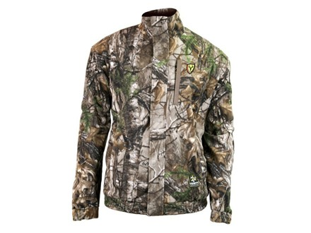 ScentBlocker Men's Protec XT Fleece Jacket