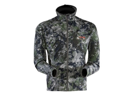 Sitka Gear Men's Ascent Jacket Polyester