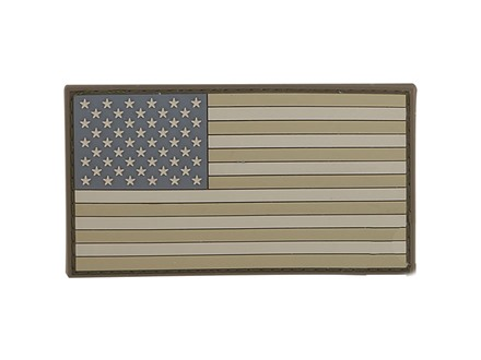 Maxpedition USA Flag PVC Patch