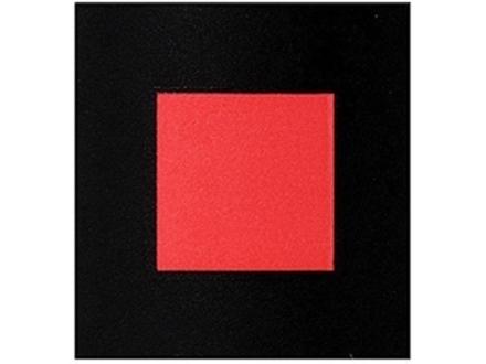Lyman Hot Bullseye Self-Adhesive Red