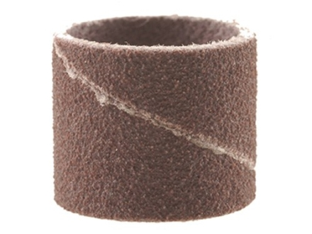 "Dremel Sanding Band 1/2"" 120 Grit Package of 6"