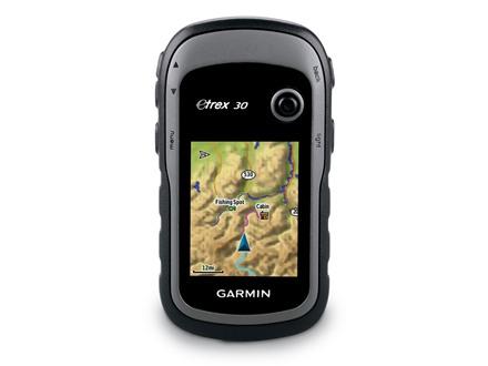 Garmin Etrex 30 Handheld GPS Unit