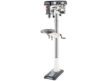 Shop Fox 1/2 HP Floor Model Drill Press