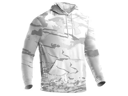 Under Armour Big Logo Hooded Sweatshirt Polyester
