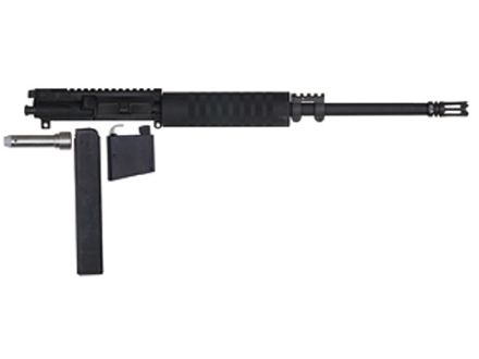 "Yankee Hill Machine Entry Carbine Upper Assembly Kit AR-15 9mm Luger 16"" Barrel 1 in 14"" Twiste Matte With 32-Round Magazine"