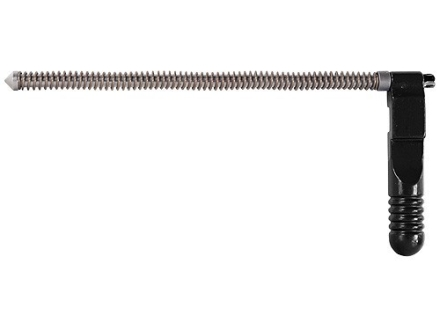 Volquartsen Extended Bolt Handle and Recoil Spring Assembly Ruger 10/22 Black