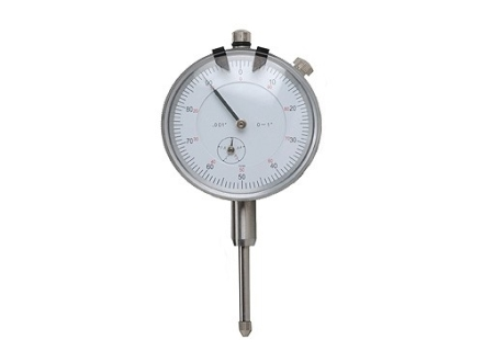 "Redding Dial Indicator 0-1"" Range, .001"" Graduations"