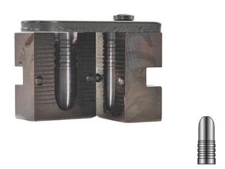 Lyman 1-Cavity Bullet Mold #457125 45 Caliber (458-459 Diameter) 500 Grain Round Nose