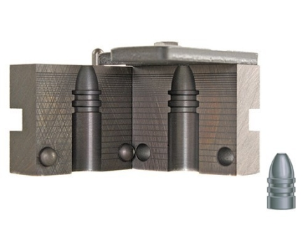 RCBS 1-Cavity Bullet Mold 520 Hodgdon North-South Skirmish (520 Diameter)  Adjustable Grain