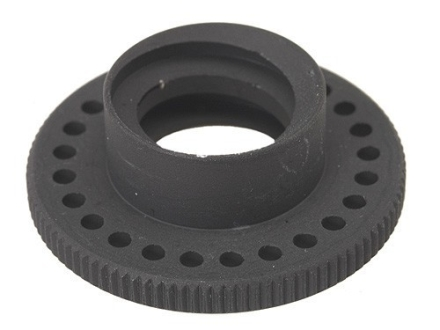 Olympic Arms Rear Sight Base Elevation Knob AR-15 A2 Matte