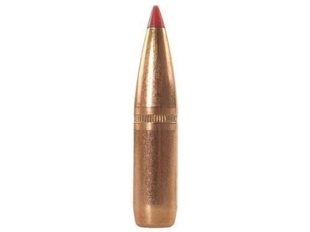 Hornady InterLock Bullets 270 Caliber (277 Diameter) 150 Grain SST Boat Tail Box of 100