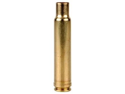 Norma Reloading Brass 416 Weatherby Magnum Box of 100 (Bulk Packaged)