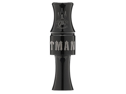 Down N Dirty Hitman II Acrylic Duck Call Black