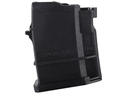 SGM Tactical Magazine Saiga 223 Remington 10-Round Polymer Black