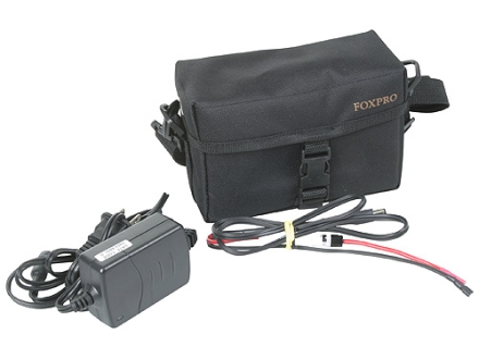 FoxPro 12 Volt Electronic Call Power Pack