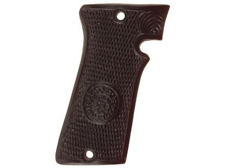 Vintage Gun Grips Star F Polymer Black