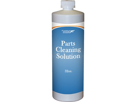 Frankford Arsenal Ultrasonic Parts Cleaning Solution 32 oz Liquid