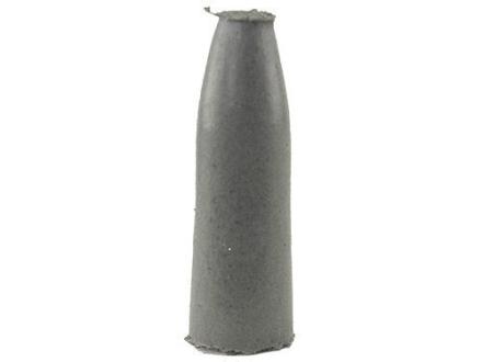 "Cratex Abrasive Point Bullet Shape 9/32"" Diameter 1"" Long 1/16"" Arbor Hole Coarse Bag of 20"