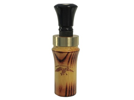 Duck Commander Premium Wood Series Duck Call