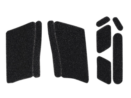 Decal Grip Tape Glock 20, 21 Short Frame Black