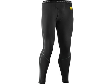 Under Armour Men's Base 3.0 Base Layer Pants